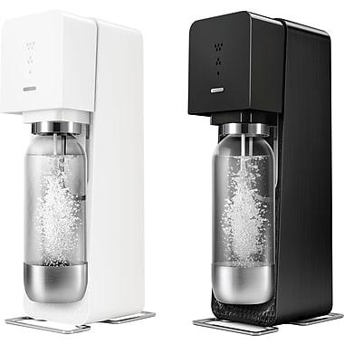 SodaStreamMD – Trousse de démarrage Source