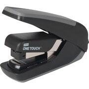 Staples® One-Touch™ CX-4 Compact Flat-Stack Quarter Strip Stapler, 20 Sheet Capacity