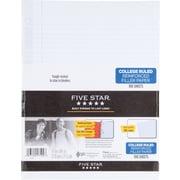 Mead® Five Star® Reinforced Filler Paper