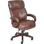 La-Z-Boy Bradley Bonded Leather Executive Chair, Assorted Colors