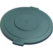 Carlisle Polyethylene Lid for 55 gal. Bronco Series Container