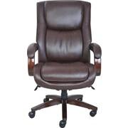 La-Z-Boy Winston Big & Tall Chair, Brown or Black