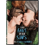 Nos étoiles contraires (The Fault in Our Stars)
