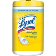Lysol Disinfecting Wipes, 110 Wipes/Pack