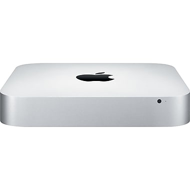 Apple - Ordinateur de bureau Mac mini (MGEQ2LL/A), processeur Intel Core i5 bicœur de 2,8 GHz