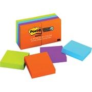 Post-it® Super Sticky Notes Rio De Janiero Collection
