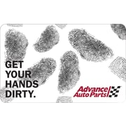 Advance Auto Parts Gift Cards (Email Delivery)