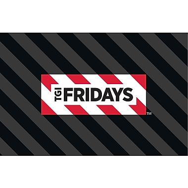 TGI Fridays Gift Cards