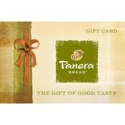 Panera Bread Gift Cards