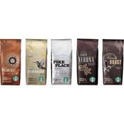 Starbucks® Ground Coffee, 1 lb. Bag
