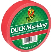 """Colour Duck® Masking Tapes, 94"""" x 30 yd."""