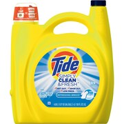 Tide® Simply Clean & Fresh™ Laundry Detergent, Refreshing Breeze, 138 oz.