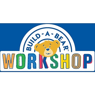 Build a Bear Gift Cards