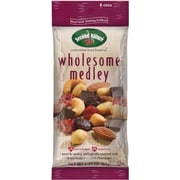 Second Nature Trail Mix, 12/Ct
