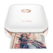 HP Sprocket Portable Photo Printers