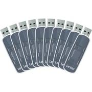 Lexar® JumpDrive® S70 16GB USB 2.0 10 Pack