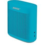 Bose SoundLink Color Bluetooth speaker II Aquatic Blue