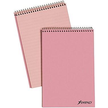 Ampad® Evidence® Pastel Steno Books, 6