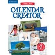 Encore Calendar Creator
