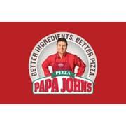 Papa John's Gift Cards