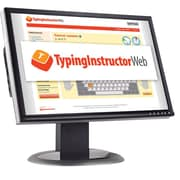 Individual Software Typing Instructor Web