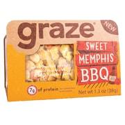 Graze® Snack Mix, 9/Pk