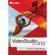 VideoStudio X10 for Windows (1 User) [Download]