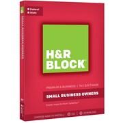 H&R Block 17 Premium & Business (1 User)