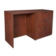 Regency Legacy Stand Up Side to Side Lateral File/Desk